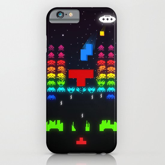 INVATRIS : The reinforcements arrived! iPhone & iPod Case
