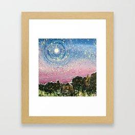 All Things Ordinary Framed Art Print