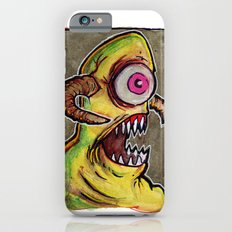 One Eyed Monster Slim Case iPhone 6s