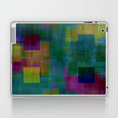 Digital#5 Laptop & iPad Skin