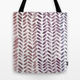 Berry Wheat Tote Bag