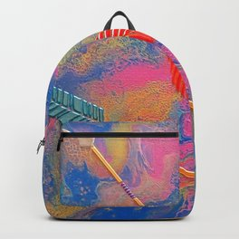Directions Backpack