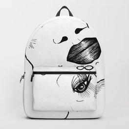 You Cannot Take My Joy GRRL Backpack