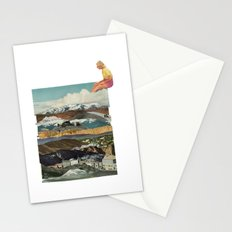 paddle Stationery Cards