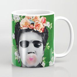 A Hunka Bubble Gum Coffee Mug
