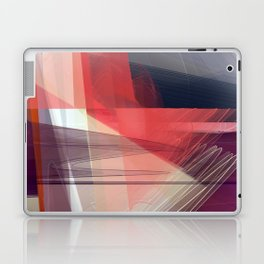Abstract 391 Laptop & iPad Skin