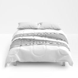 Twin Beans Comforters