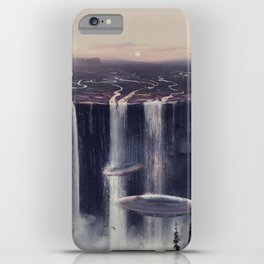 wash&go iPhone Case