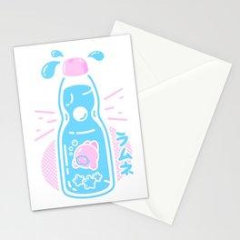 Popstar Pop Stationery Cards