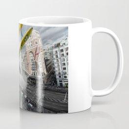 Street Air Race Coffee Mug