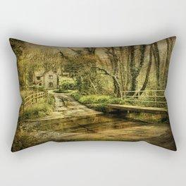 Hunworth Ford Rectangular Pillow