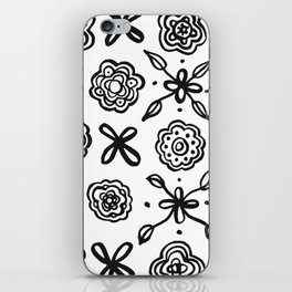 tiled iPhone Skin