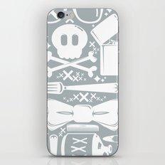 Dapper iPhone & iPod Skin
