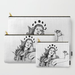 Camilla (Traveller 2) Carry-All Pouch