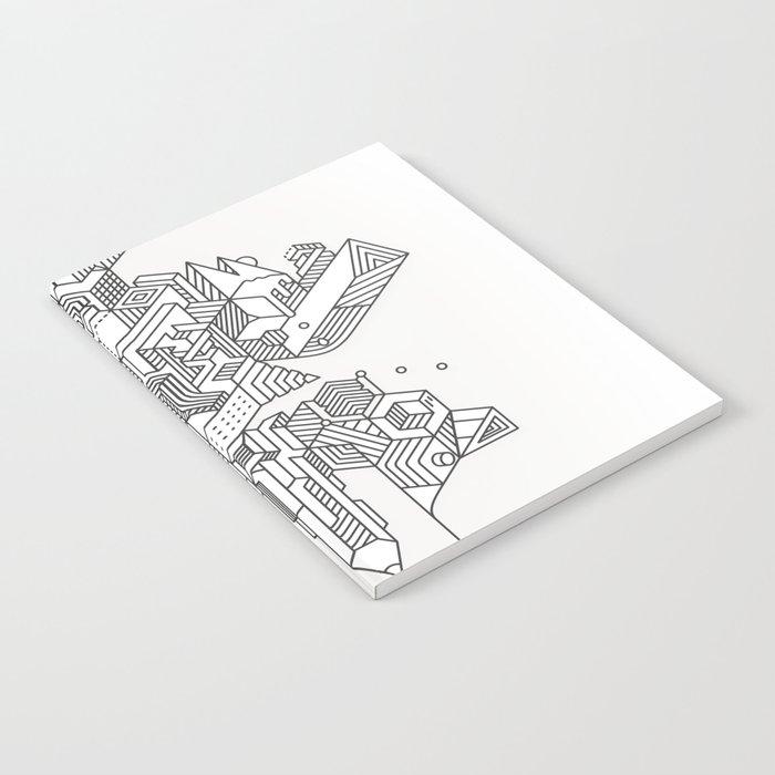 HABITATS Notebook