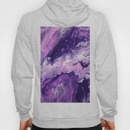 Deep Purple Hoody