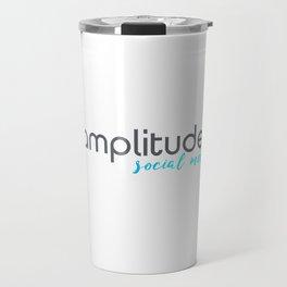 Amplitude Travel Mug