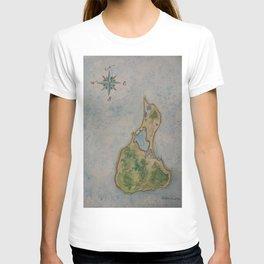 Block Island T-shirt