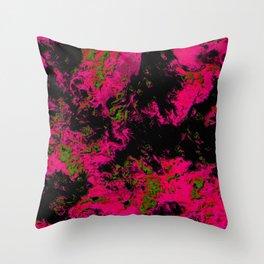 New You Throw Pillow