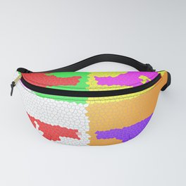 The four symbols Fanny Pack