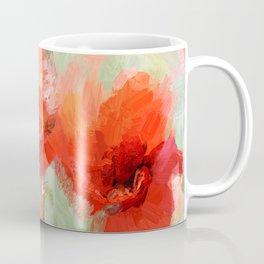 Mohnblumen Coffee Mug