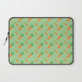 Carrots - Pattern Laptop Sleeve