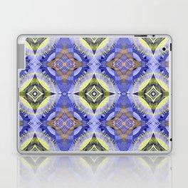 Star Modern Glow Print Laptop & iPad Skin