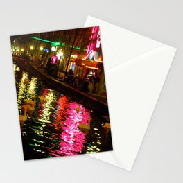 Red Light District Stationery Cards