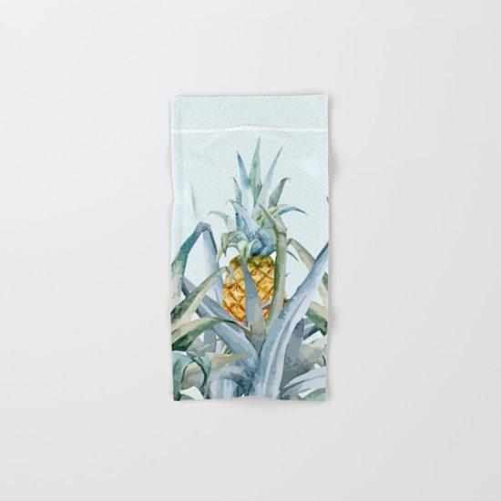 tropical feeling  Hand & Bath Towel