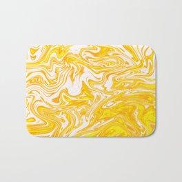 Marbled XXII Bath Mat