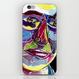 Tenth Doctor / David Tennant iPhone Skin