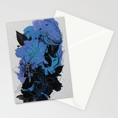 Pollination Stationery Cards