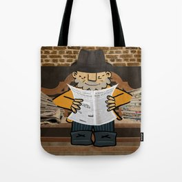 Afonso Larguinho Tote Bag