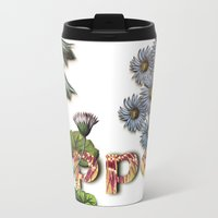 Yippee! Metal Travel Mug