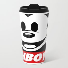 Oh Boy! Travel Mug