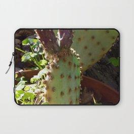Prickly pear cactus Laptop Sleeve