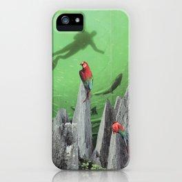 The Aquarium iPhone Case