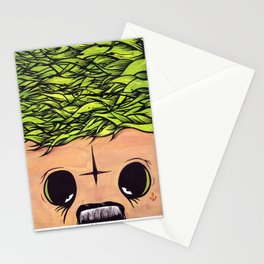 Faded Stationery Cards