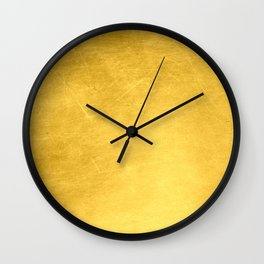 Sunshine Coast Wall Clock