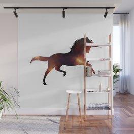 star unicorn Wall Mural