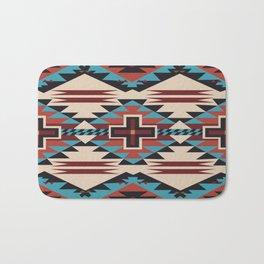 American Native Pattern No. 67 Bath Mat