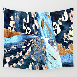 Palisades Wall Tapestry