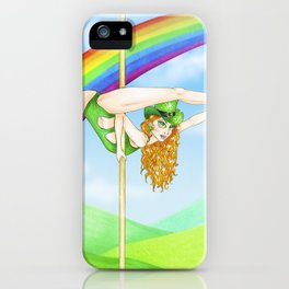 March 2017 iPhone Case
