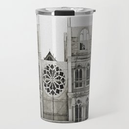 Incompletion Travel Mug