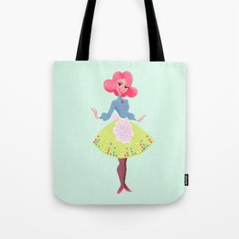 Hansel & Gretel: The Witch Tote Bag