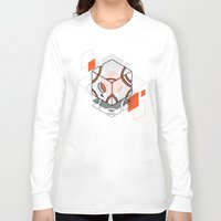 technology Long Sleeve T-shirts featuring technology by jocsign