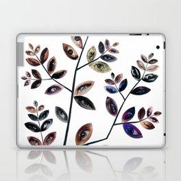 Stairing at you Laptop & iPad Skin