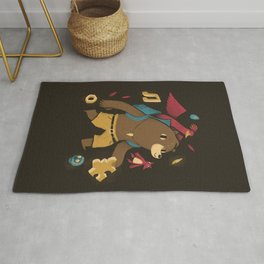 the collectors Rug