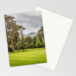 Ireland, Grounds at Muckross House Stationery Cards