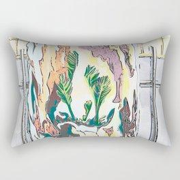 New buds_3 Rectangular Pillow